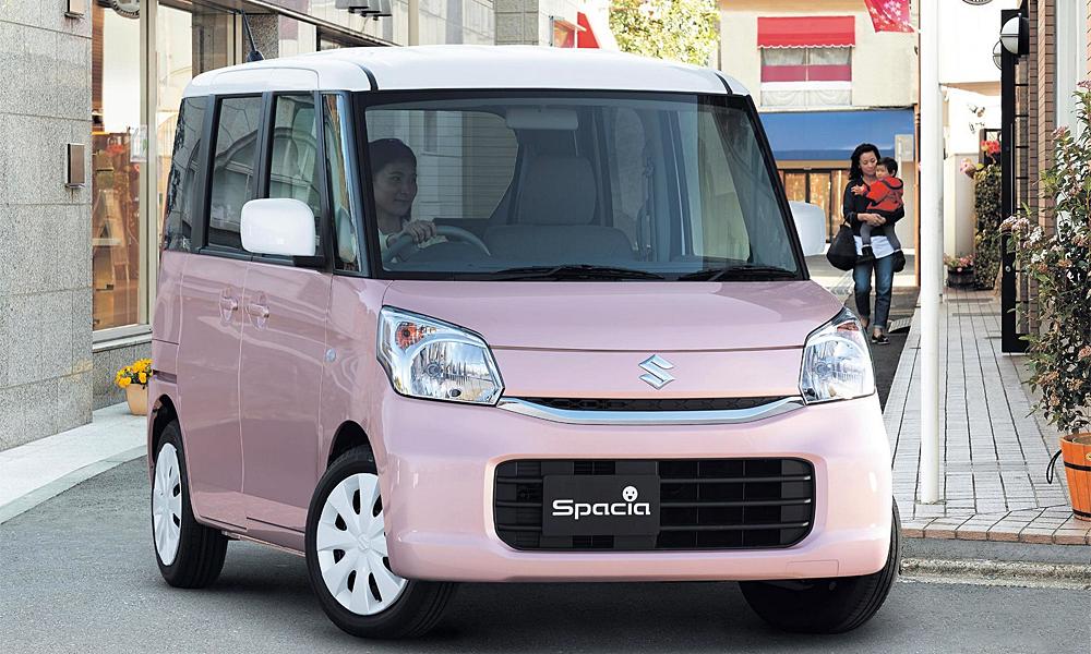 Suzuki triệu hồi 2 triệu xe vì gian dối thử nghiệm an toàn