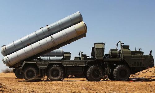Tướng Israel dọa hủy diệt tên lửa phòng không S-300 Syria -