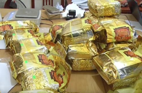 Đêm phi tang 700 kg ma tuý đá của ba thanh niên Nghệ An - ảnh 2