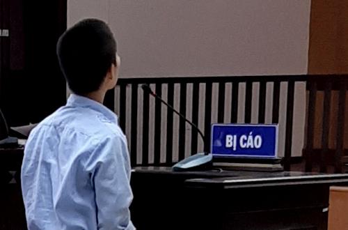 Tuấn bị tăng án gấp ba lần sau kháng nghị của VKSND Hà Nội.