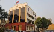 5 cán bộ thanh tra Thanh Hoá bị bắt vì nghi tống tiền
