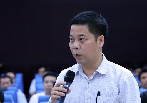Đà Nẵng 5 năm chưa xong quy hoạch sông Hàn - ảnh 2