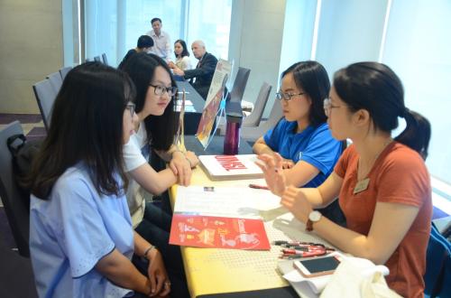Chương trình du học hè mang tính học thuật cao tại IEI