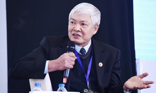 Ông Nguyễn Sơn - Phó Chủ tịch Hiệp hội Bông sợi Việt Nam. Ảnh: Giang Huy