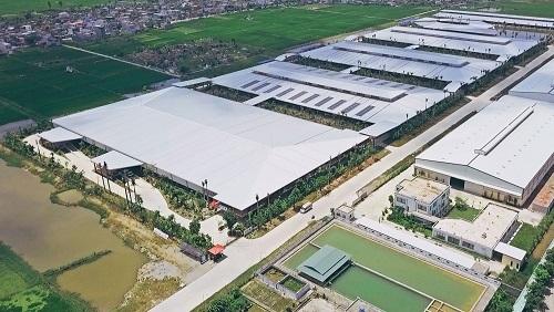 Một trong những nhà máy của MXP