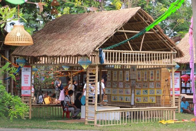 350 nghệ nhân khoe tài trong Festival nghề truyền thống Huế