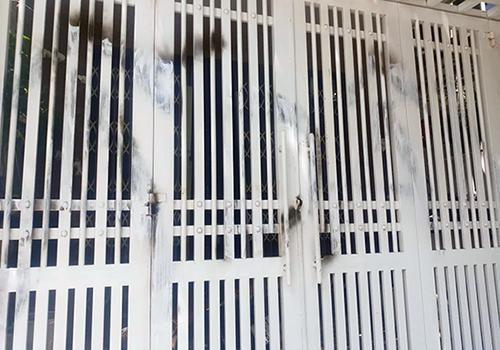 Vợ ông Nguyễn Hữu Linh rút đơn tố cáo việc gia đình bị làm nhục