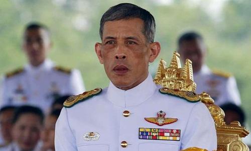 Cuộc sống kín tiếng của Quốc vương Thái Lan - ảnh 1