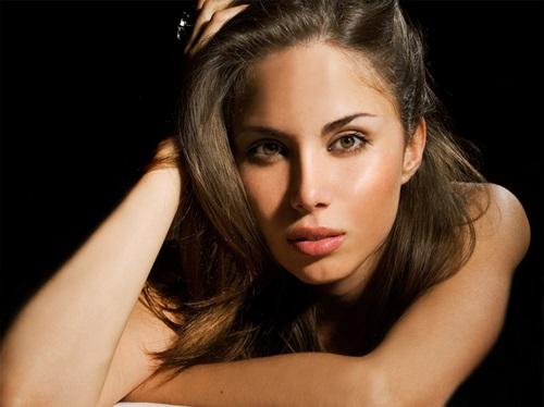 Fatimih Davila, ngườitừng đại diện cho Uruguaytại cuộc thi Hoa hậu Hoàn vũ và Hoa hậu Thế giới.. Ảnh: Wikipedia.