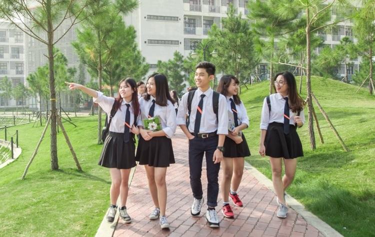 Học phí lớp 10 các trường tư thục có tiếng tại Hà Nội