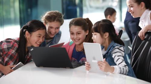 Rèn luyện kỹ năng lập trình là yêu cầu quan trọng mà mọi trẻ em cần học.