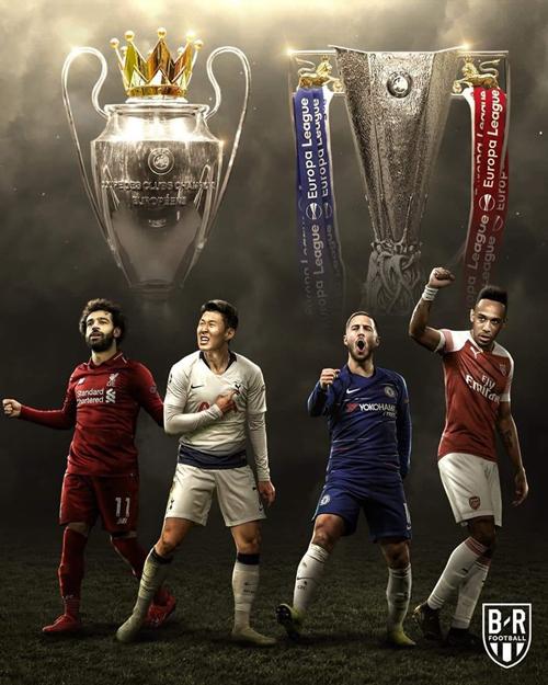 Giải ngoại hạng Anh mở rộng chính thức diễn ra trong hay ngày 30/5 và 2/6.