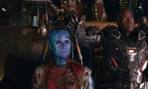 Quan chức Trung Quốc bị kỷ luật vì bỏ làm đi xem ''Avengers: Endgame'' -