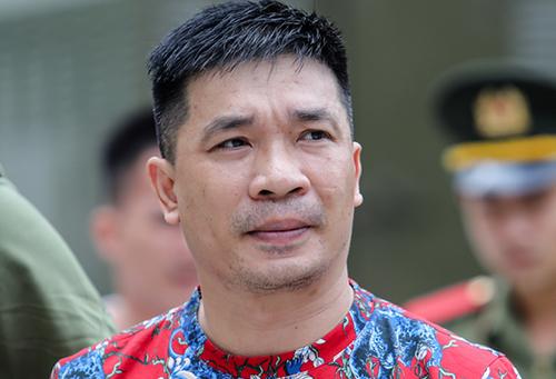Quá trình điều tra, Văn Kính Dương không khai những người mua ma túy của anh. Ảnh: Thành Nguyễn.