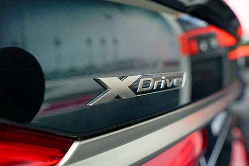 Những công nghệ tạo nên trải nghiệm lái khác biệt của BMW M760Li xDrive - 3