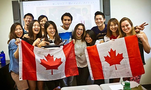 Cơ hội du học và định cư cùng chuyên gia di trú Canada tại Quảng Ninh
