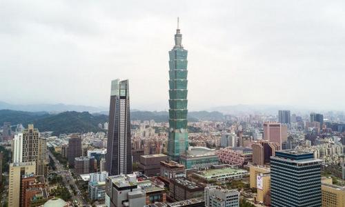 Động đất 4,9 độ làm rung chuyển một phần đảo Đài Loan