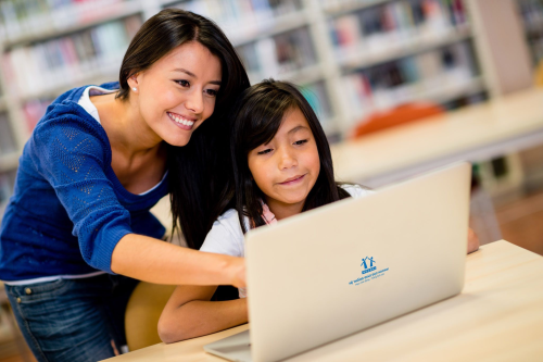 Học sinh hưởng lợi từ môn Tin học trong chương trình giáo dục phổ thông mới