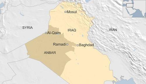 Đức, Hà Lan dừng huấn luyện quân sự ở Iraq - ảnh 2