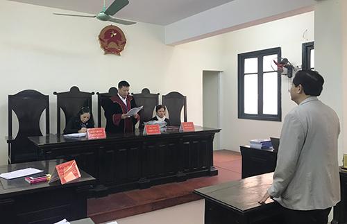 Bộ Giáo dục và Đào tạo khôi phục học hàm của ông Hoàng Xuân Quế - ảnh 1