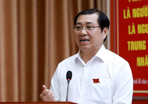 Chủ tịch Đà Nẵng: Nhiều cán bộ có tâm lý e ngại trong công việc - ảnh 1