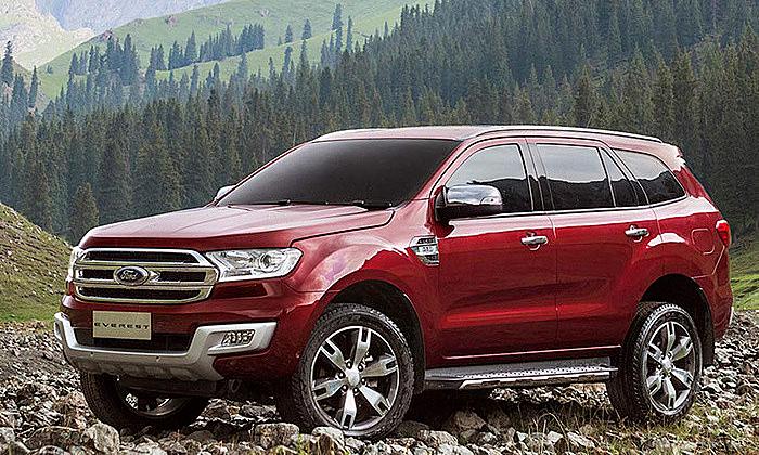 1,5 tỷ nên mua SUV 7 chỗ hạng trung nào?