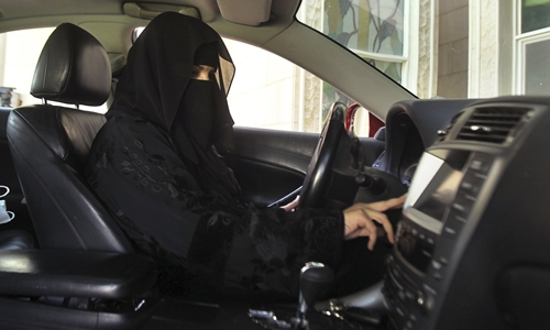 Thân phận công dân hạng hai của các cô dâu nước ngoài ở Arab Saudi - ảnh 2