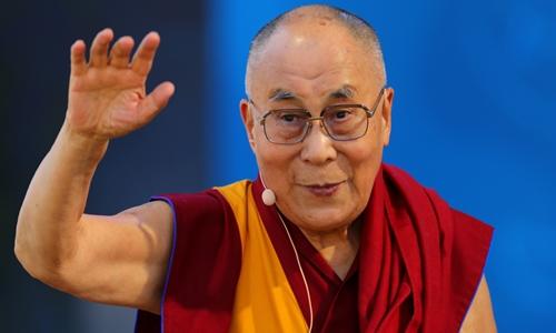 Tác giả Ấn Độ nói Tập Cận Bình từng đồng ý gặp Dalai Lama - ảnh 1