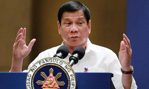 Philippines rút nhân viên ngoại giao vì Canada không nhận lại rác thải - ảnh 1