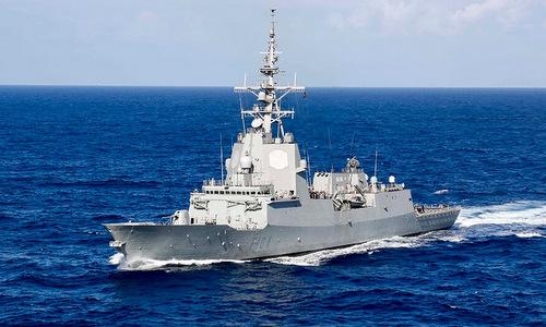 Mỹ chỉ trích Tây Ban Nha vì bất ngờ rút tàu chiến khỏi hạm đội gần Iran - ảnh 1