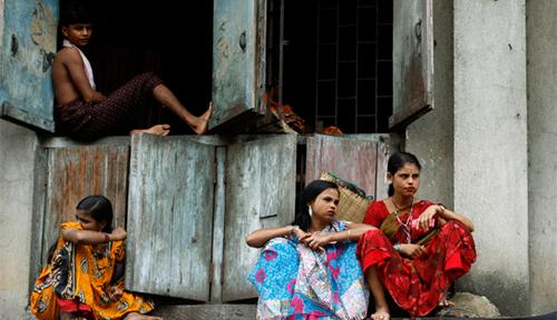 Gái mại dâm Ấn Độ đấu tranh đòi tiền trợ cấp và chăm sóc y tế - ảnh 2