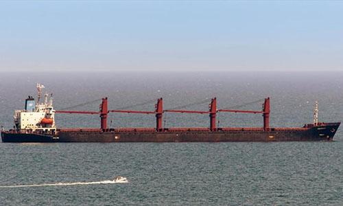 Triều Tiên đề nghị Liên Hợp Quốc can thiệp vụ Mỹ bắt tàu vận tải - ảnh 1