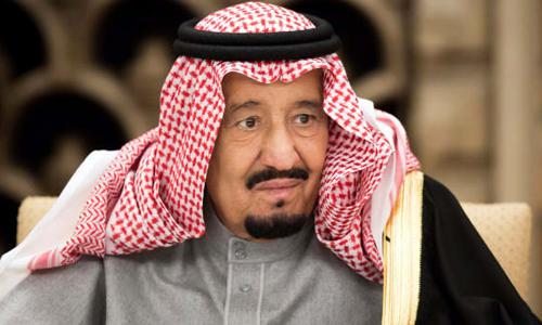 Quốc vương Arab Saudi triệu tập hội nghị khẩn cấp về Vùng Vịnh - ảnh 1