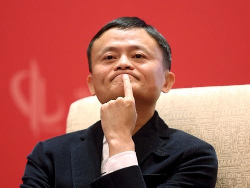 Jack Ma sẽ nghỉ hưu vào ngày 10/9, kỷ niệm 20 thành lập Alibaba. Ảnh: Reuters