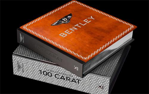 Phiên bản Carat có bìa nạm kim cương và giá bán 260.000 USD.