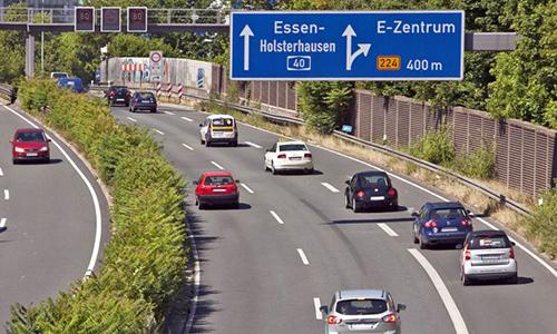 Dân Đức giảm đam mê với xe hơi vì vấn đề biến đổi khí hậu - ảnh 1