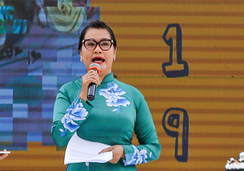Hiệu trưởng trường chuyên Lê Hồng Phong TP HCM bị bác đơn xin thôi việc