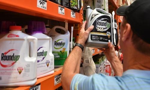 Monsanto thừa nhận lập danh sách theo dõi các cá nhân tại 7 quốc gia - ảnh 1