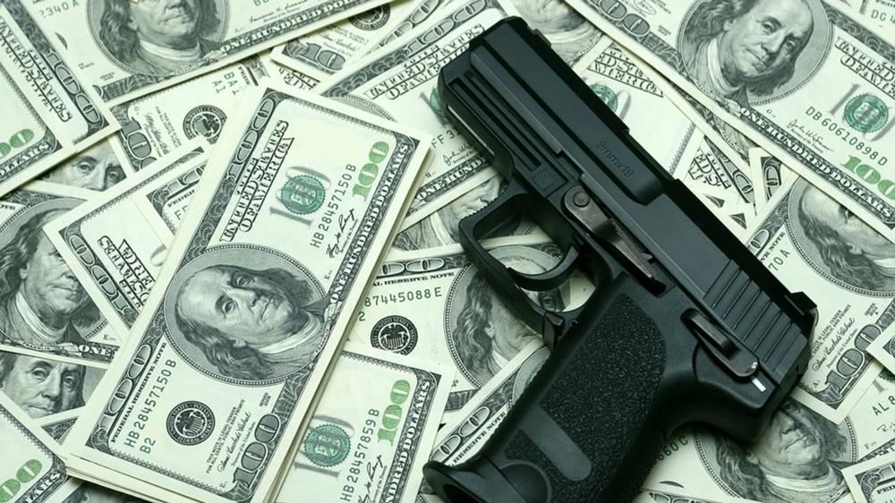Nữ cảnh sát Mỹ chi 7.000 USD thuê sát thủ ám hại chồng -