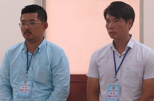 Cựu tổng giám đốc chứng khoán Trường Sơn kêu oan -