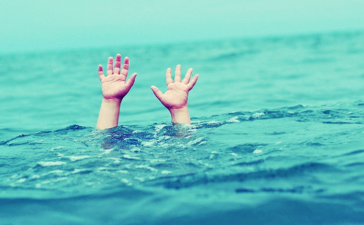Bốn học sinh Khánh Hòa tử vong khi tắm sông