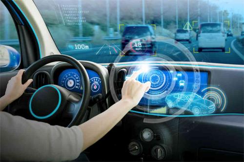 Với những hệ thống điện tử hiện đại, xe hơi ngày nay có thể hiểu về tài xế nhiều hơn cả người thân.