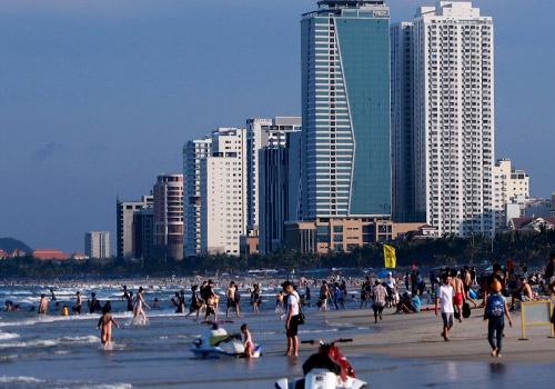 Đà Nẵng không thiếu phòng khách sạn dịp Lễ hội pháo hoa quốc tế - ảnh 3