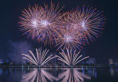 Đà Nẵng không thiếu phòng khách sạn dịp Lễ hội pháo hoa quốc tế - ảnh 1