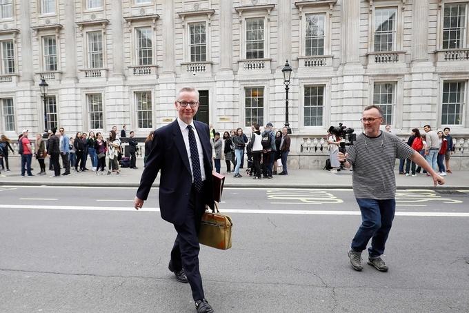 Những gương mặt tiềm năng có thể kế nhiệm Thủ tướng May