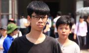 Sĩ tử Hà Nội áp lực vì thi ba trường chuyên trong 10 ngày