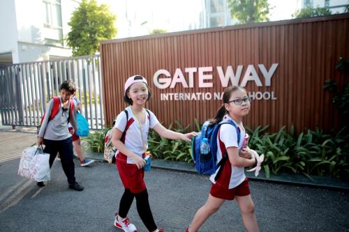 Lý do phụ huynh chọn trường quốc tế cho con