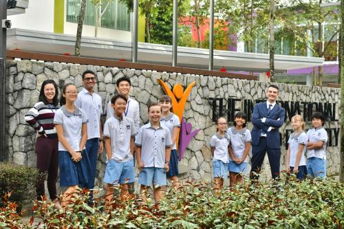 Trường Quốc tế ParkCity Hanoi được xây dựng và phát triển trên những nền tảng thành công của trường ISPKL.