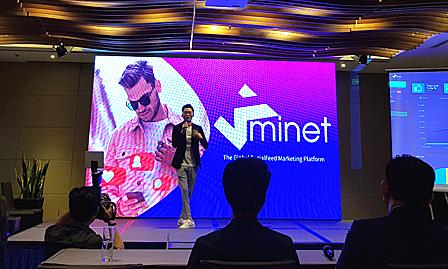 Minet Asia mở rộng thị trường ra Đông Nam Á - Startup VnExpress