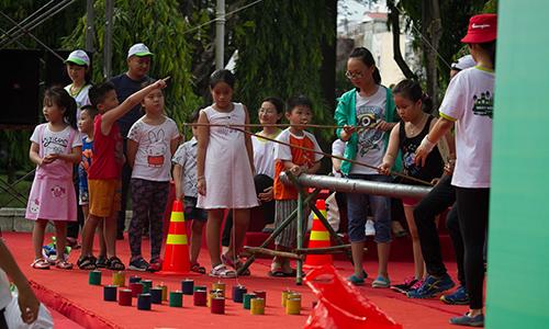 Sở Tài nguyên và Môi trường TP HCM tổ chức Ngày hội sống xanh 2019